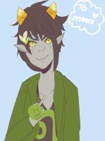 Nepeta Whee by 404pageError