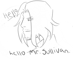 Walter Sullivan by MintMongoose