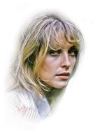 Sharon Marie Tate by kenernest63a
