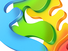 Whats Free iPhone App Icon by Ramotion