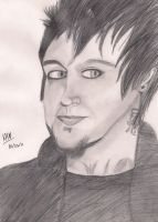 Jacoby Shaddix by freehugsnow