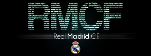 Real Madrid by DevilishSoldier