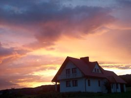 house of the sunset 2 by hello-ann