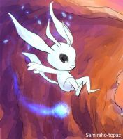 Ori and the Blind Forest by Samiraho-topaz