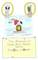 Captain Macabre Book 1 by Mr-Illusionist-1331