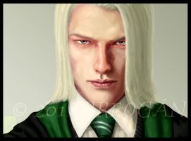 The Prince of Slytherin by Breogan