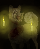 InuGami - Vengeance by Stalcry