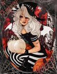 Born of October by Marxis