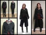 Nymphadora Tonks Costume by Durnesque