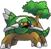 Torterra by pokemonfactory