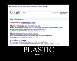 Plastic by Birther
