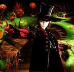 Willy Wonka by Forever-Heartless