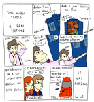 Ooh Mister TARDIS ooh by Choopy-choo