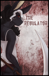 The Regulator by Nesuki