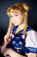 My name Usagi by Usagi-Tsukino-krv
