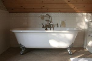 footed tub by Stephasaurus-Stock