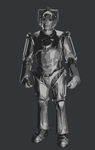 Cyberman by aliiicimo