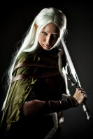 Claymore Irene by YumeNouveau