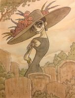 The Fair Lady series by prolificlifeforms