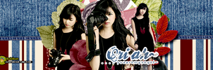 Qri cover #2 [Blue and Red] by Shawolki