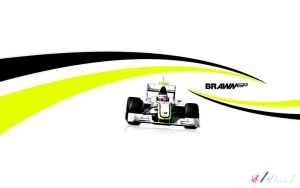Brawn GP by FordGT