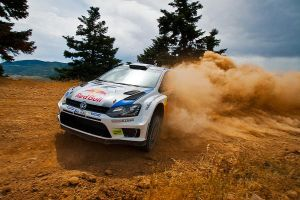 Jari Matti Latvala by snoopersen