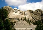 mount rushmore by salvadorsam