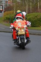 37th Star Bikers Toy Run 2014 (23) by masimage