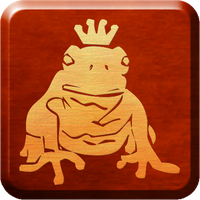 Frog Prince Png Clipart by clipartcotttage