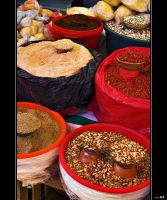 Spices by MarcoFiorentini