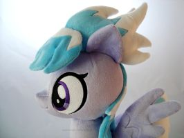 Cloudchaser by PlanetPlush