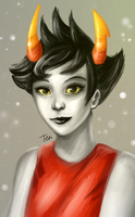 Kanaya by Ten-Ketsu