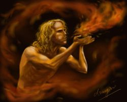 Dustfinger by amie689