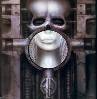 H. R. Giger XXVII by CamillOnline