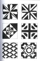 Tile Designs Page Three by EmmaL27