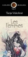 Les Femmes Poster by TheSacredMushroom