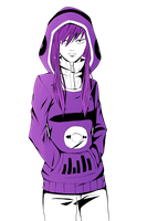 Kido Kagerou project by Oursolemnsoul