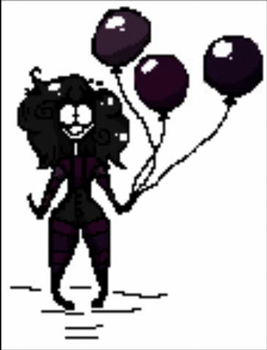 Balloons Animated by prettypixels13