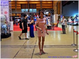 Crossdresser - Venus Belle by VenusGirls