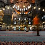 Postcard from Istanbul 18a by JACAC