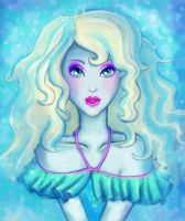 Monster High - Lagoona Blue by Ninami