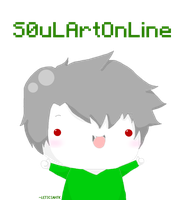 Request: S0uLArtOnLine by Leticiahtk