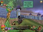 Woah! That tree has boobs... Uhuhuhuhuhuhuh.... by Wizard101DevinsTale