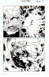 Adv. of Superman p.19 by Cinar