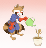 gardening like a pro by YellowHellion