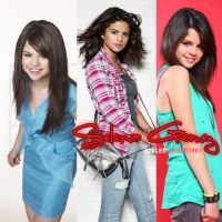 Selena Gomez Photos by CantbeTamedSmiler