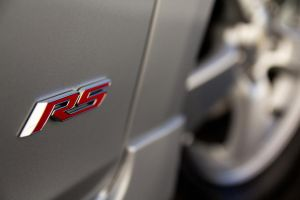 Chevy Cruze RS Emblem by Doogle510