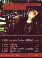 Heechul winamp skin by rum-and-ginger