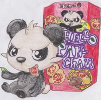 Hello Pancham by Sutata