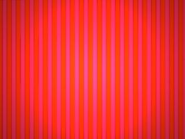 red - pink stripes by vudin